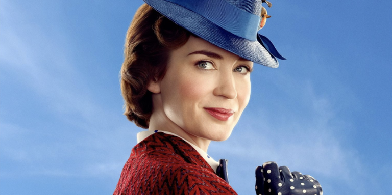 Mary Poppins Tour
