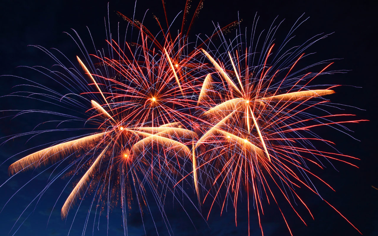 Best bonfire night london fireworks displays 2019